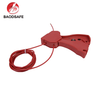 Multi-function Adjustable Red Cable Lockout