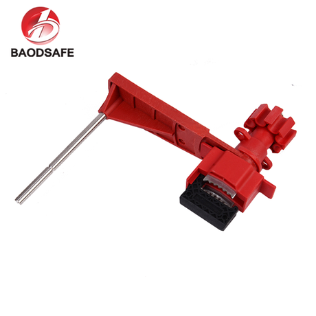 Safety Natural Gas Universal Valve Lockout